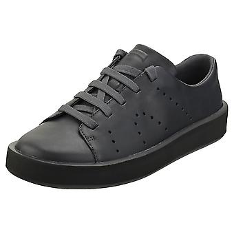 Camper Courb Mens Casual Shoes in Grey