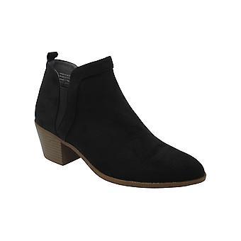 Inc International Concepts Kvinder Olive Brenden Højhælede Støvler 6,5
