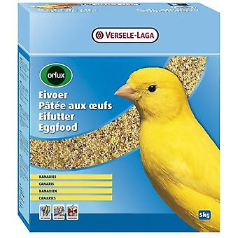 Versele Laga Pasta Seca Amarilla Canarios (Birds , Bird Food , Hand Rearing)