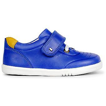 Bobux I-walk Ryder Shoes Arándano