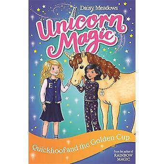 Unicorn Magic Quickhoof e la Golden Cup di Meadows & Daisy