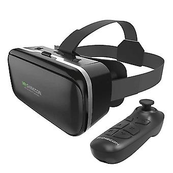 3d Brille Virtual Reality Karton Headset Helm für Smartphone Samsung