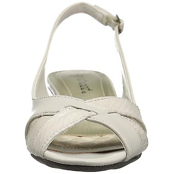 Easy Street naisten ariel avoimen rento Slingback sandaalit
