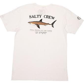 Salty crew bruce premium tee shirt