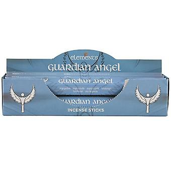 Something Different Elements Guardian Angel Incense Stick (Pack Of 6)