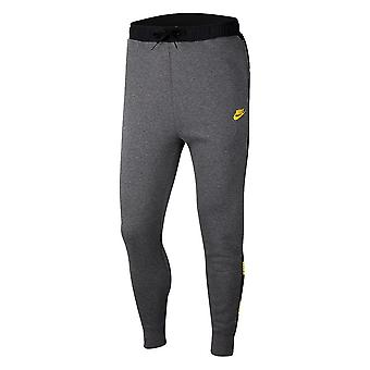 Nike Jogger Hybrid CJ4431071 evrensel tüm yıl erkek pantolon