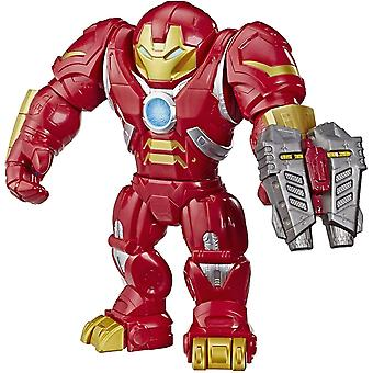 Super Hero Adventures Sha Mega Mighties Hulkbuster Kids Toy