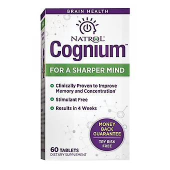Natrol Cognium, 60 Tabs