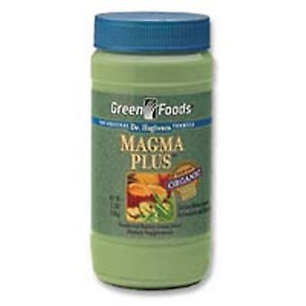 Green Foods Corporation Magma Plus, 10.5 Oz