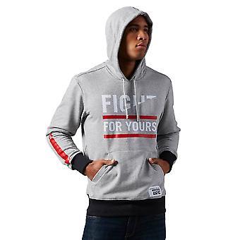 Reebok Combat Ufc Fan Hoody Z AJ9015 universelle hele året mænd sweatshirts