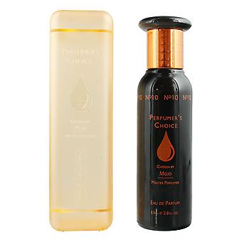 Milton Lloyd Perfumer's Choice No10 Mojo Eau de Parfum 83ml Spray