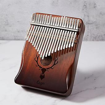 21 Chave Kalimba-musical Instrument-finger Thumb Piano