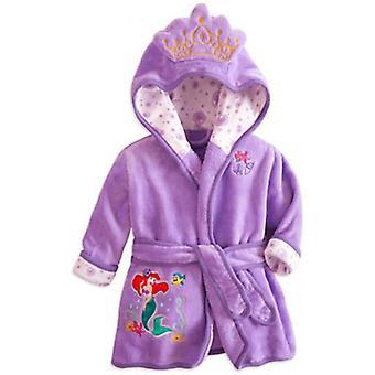 Enfants Pijama- Minnie Infantil Kids Warm Mickey Mermaid Pyjamas, Bébé Animal