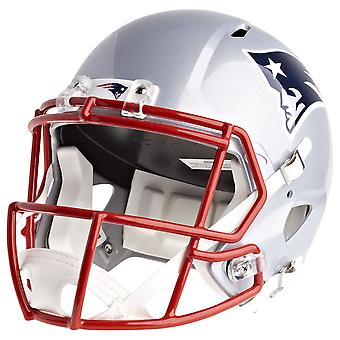 Riddell speed replica football helmet - New England Patriots