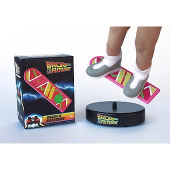 Back to the Future Magnetic Hoverboard by Press & Running