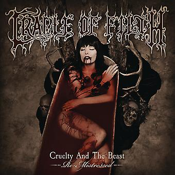 Cruelty And The Beast - Re-Mistrested [Vinyl] USA import