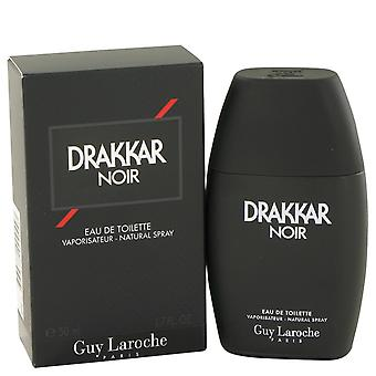Drakkar Noir Cologne by Guy Laroche EDT 50ml
