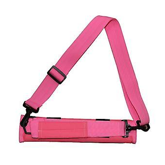 Golf Club Carrier Bag, Carry Driving Range Travel Bag