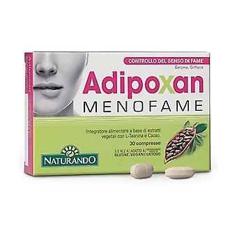 Adipoxan Menofame 30 tablets