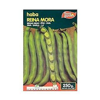Blackberry Queen Bean Seeds 35 g