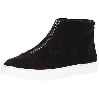Kenneth Cole New York Womens 7 Kayla Low Top Zipper Fashion Sneakers