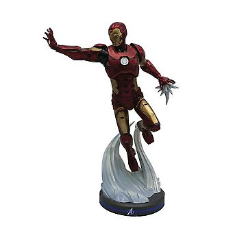 Avengers Iron Man 1:10 Scale PVC Statue