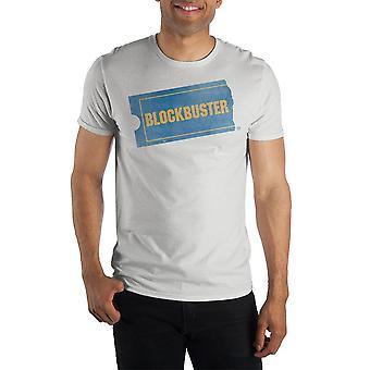 Blockbuster short-sleeve t-shirt
