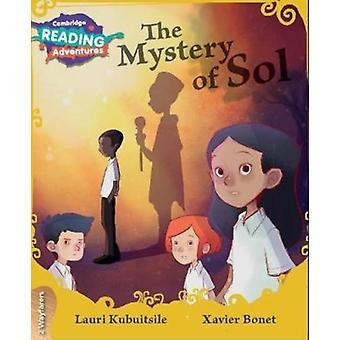 O Mistério dos Wayfarers Sol 2 por Kubuitsile & Lauri