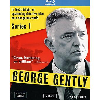 George Gently: Series 1 [Blu-ray] USA import