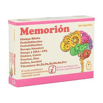 Memorization 30 capsules