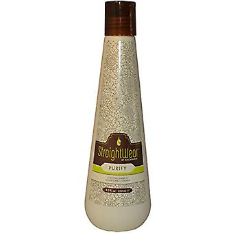 Macadamia Natural Oil StraightWear Purify Shampoo 250ml