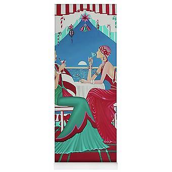 Julen Cruisin - Yoga Mat