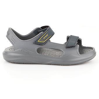 Crocs Swiftwater Expedition 2062670GR universelle Sommer Säuglinge Schuhe