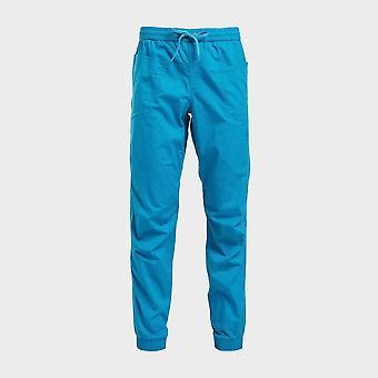 New LA Sportiva Men's Sandstone Pants Blue