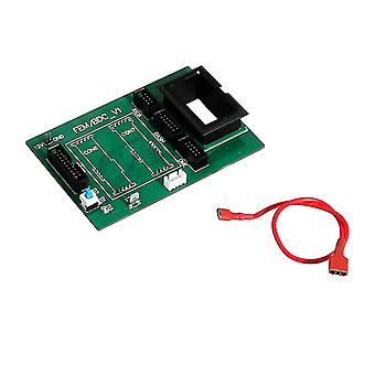 Mini Acdp Module 2 For Bmw Fem/bdc Support Immo Key Programming, Odometer