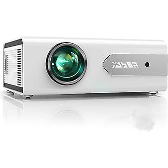 Projector Mini Bluetooth Projector 5500 Lumens Portable Video projector
