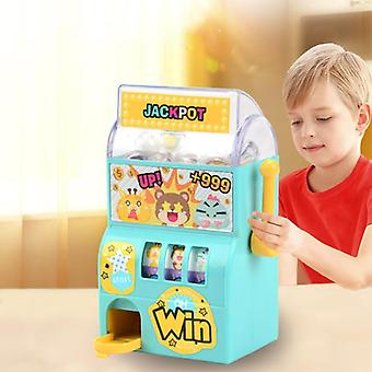 Mini's Puzzle Game Shake Music Manual Scroll Machine Toy