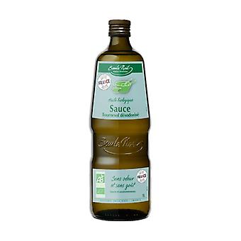Sunflower Oil Special Organic Sauce 1 L of oil