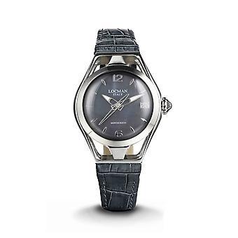 Locman Wristwatch MONTECRISTO 0526A15A-00MANKPA