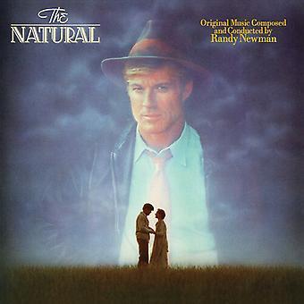 Newman,Randy - Natural [Vinyl] USA import