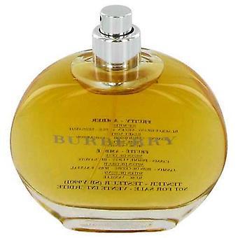 Burberry By Burberry Eau De Parfum Spray (tester) 3.3 Oz (women) V728-450566