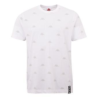 Kappa Izdot 309037110601 t-shirt universel pour hommes