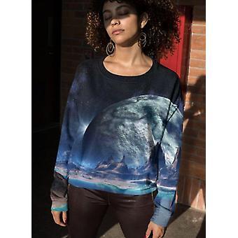Eikm univers sublimation sweatshirt