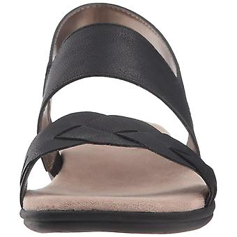 LifeStride Women's Espacito Flat Sandal