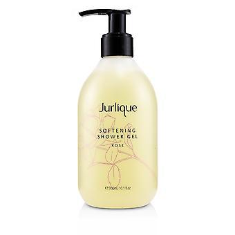 Softening rose shower gel 235491 300ml/10.1oz