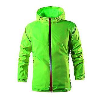 Men's Winter Casual Fashion Waterproof Sport Blouse, Top Coat
