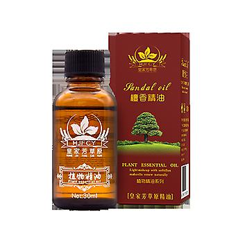 30ml Plant Therapy Lymphatic Drainage-sandalwood Body Care Oil