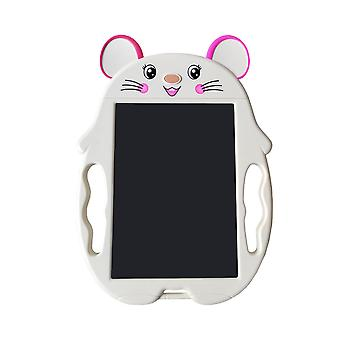 Swotgdoby Lcd Writing Tablet Electronic For Kids, High Sensitivity And One Touch To Clear
