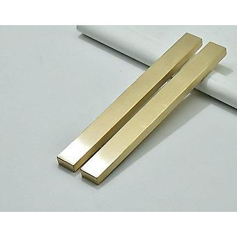 Korkealaatuinen metallinen paperipaino