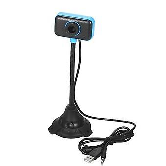 HD Webcam USB Desktop Laptop Camera